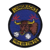 116 ACS Patches