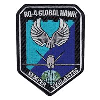 RQ-4 Patches