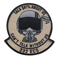 Balad AB Patches