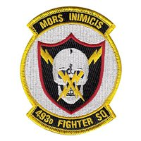 493 FS Patches