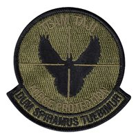 Bell Helicopter Patches