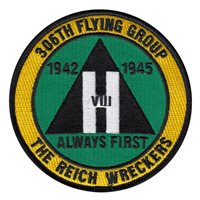 306 FTS Patches