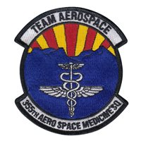 355 AMDS Patches