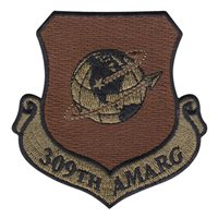 309 AMARG Patches