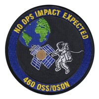 460 OSS Patches