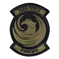 CJTF Phoenix Patches