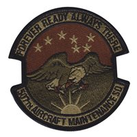 507 AMXS Patches