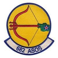 682 ASOS Patches