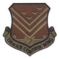116 ACW Patches