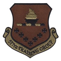 517 TRG Patches