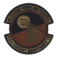 912 AMXS Patches