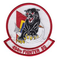 494 FS Patches