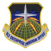 Hanscom AFB Patches