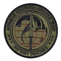 Geospatial Science Patches