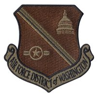 AFDW Patches