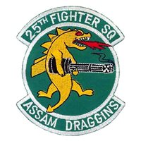 25 FS Patches