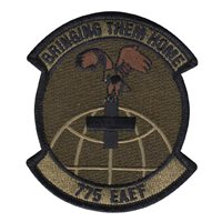 Kelly Field Annex Patches