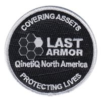 QNA Custom Patches