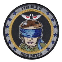 11 MEU Custom Patches