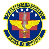 55 AMDS Patches