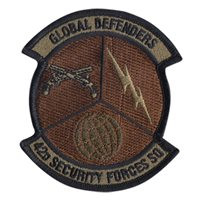 42 SFS Patches