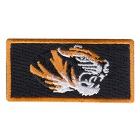 AFROTC DET 440 University Of Missouri Custom Patches