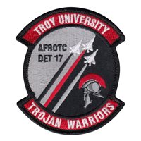 AFROTC Det 017 Troy State University