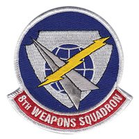 8th WPS Custom Patches