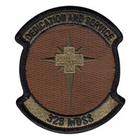 325 MDSS Custom Patches
