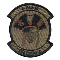 6 OSS Custom Patches