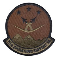 75 OSS Patches