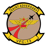 VFC-13 Custom Patches