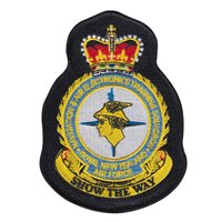 RAF New Zealand Custom Patches
