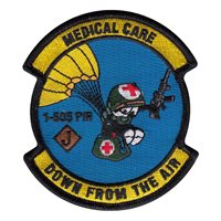 1-505 PIR Patches