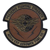 405 EAES Patch
