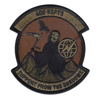 405 ESPTS Custom Patches