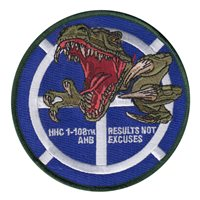 1-108 AHB Custom Patches
