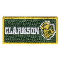 AFROTC Det 536 Clarkson University Custom Patches