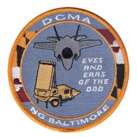 DCMA NG-Baltimore Patches