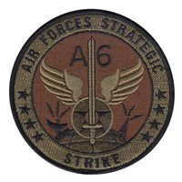 AFSTRAT Custom Patches