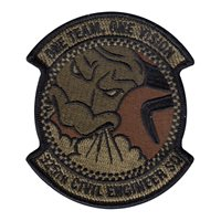 325 CES Custom Patches