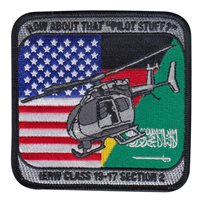 IERW Custom Patches