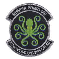 927 OSS Patches