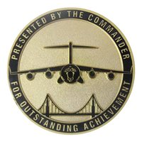 Pittsburgh ARB Challenge Coins