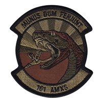 16 AMXS Custom Patches