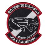 968 EAACS MPC Patch