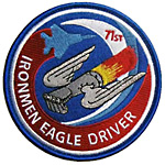 71 FS Patches