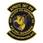 Det 019 AFROTC Patch