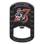13 FS Custom Bottle Opener
