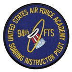 94 FTS Soaring Instructor Pilot